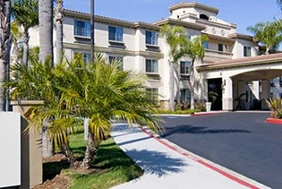HYATT House San Diego/Carlsbad in Carlsbad, California