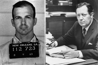 Lee Harvey Oswald and the JFK Conspiracy Tour in New Orleans, Louisiana
