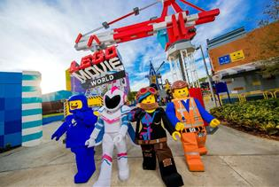 LEGOLAND® California Resort in Carlsbad CA