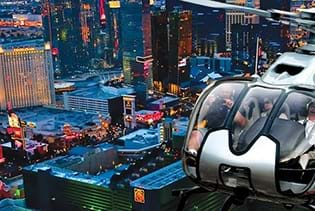 Maverick Las Vegas Helicopter Tours in Las Vegas, Nevada