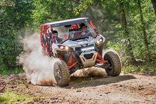 Ozark Off Road ATV Adventures in Branson MO