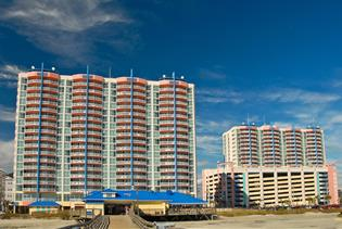 Prince Resort in North Myrtle Beach, South Carolina