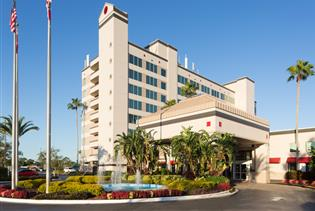 Ramada Gateway in Kissimmee FL
