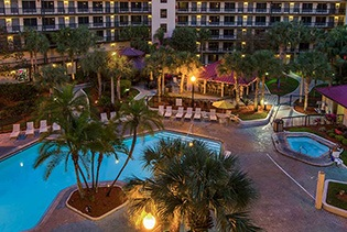 Staybridge Suites - Orlando Royale Parc in Kissimmee, Florida