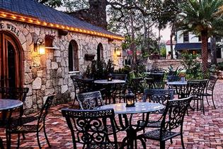 The Collector Inn in St. Augustine, Florida