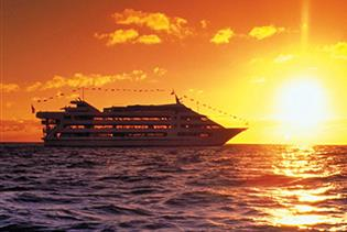 Star of Honolulu Cruises