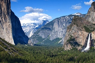 Yosemite National Park Day Tour in San Francisco, California