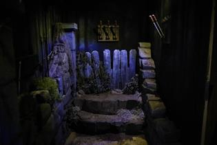 Zombie Zone Escape Room in Myrtle Beach, South Carolina