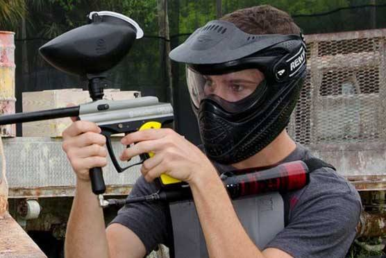 Action Paintball and Laser Tag in Winter Haven FL