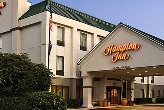 Hampton Inn Winter Haven in Winter Haven FL