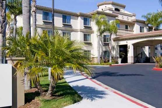 Beach House Inn Carlsbad
