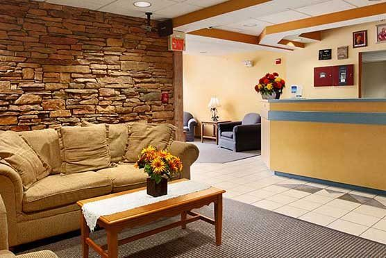 Microtel Inn & Suites by Wyndham in Pigeon Forge TN