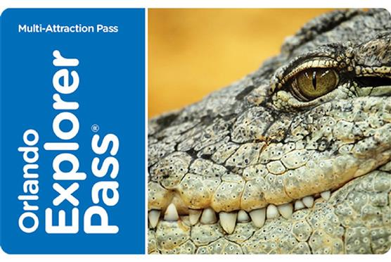 Orlando Multi-Attraction Explorer Pass® in Kissimmee FL