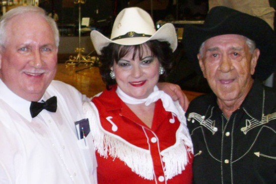 Patsy Cline Tribute in Pigeon Forge TN