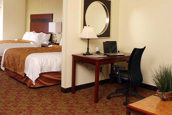 Springhill Suites by Marriott Pigeon Forge in Pigeon Forge TN