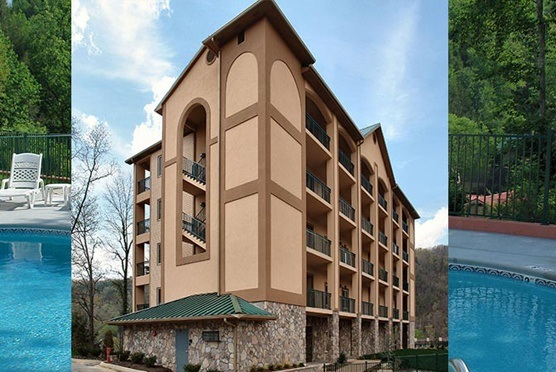Pigeon Forge Cabins Amp Hotels Lodging Deals In Pigeon