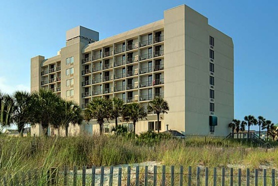 Surfside Beach Resort in Surfside Beach SC