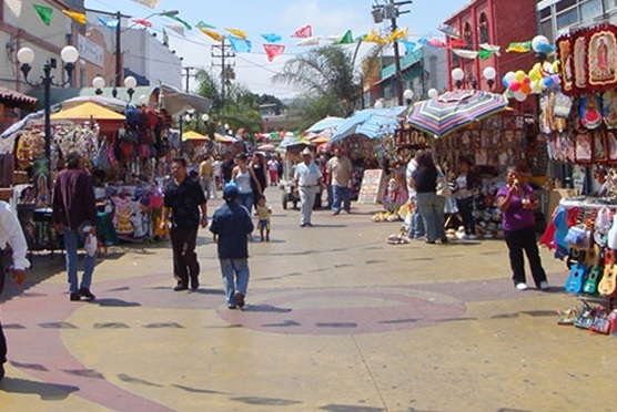 Tijuana Shopping Adventure from Anaheim in Los Angeles CA