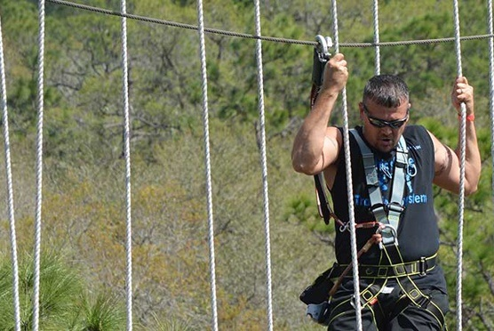 TreeUmph! Adventure Course in Bradenton FL