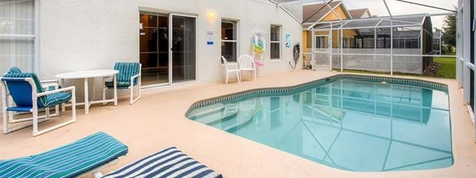 Advantage Vacation Homes in Kissimmee FL