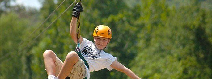 Adventure Ziplines of Branson in Branson MO