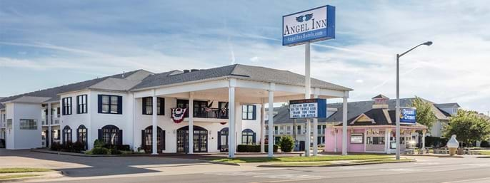 Angel Inn - near IMAX in Branson MO