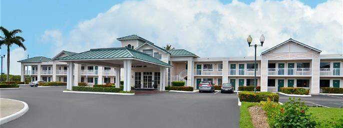 Best Western Gateway to the Keys in Florida City, Florida
