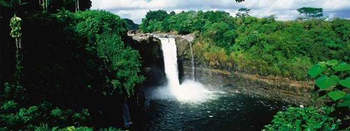 Big Island Grand Circle and Volcano Tour in Hilo, Hawaii