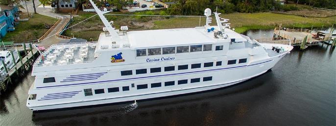 Big M Casino Ship 2