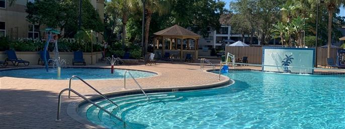 SPM - Blue Tree Resorts in Orlando FL