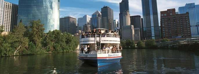 Chicago Multi-Attraction Explorer Pass®