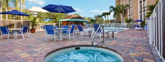 Comfort Inn Maingate in Kissimmee FL