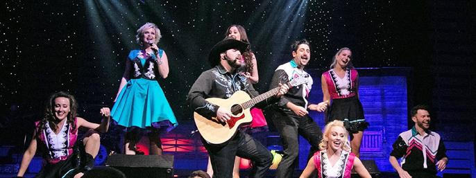 Country Tonite Show in Pigeon Forge TN