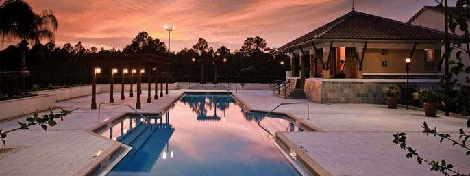 Damai Resort Orlando  in orlando  FL