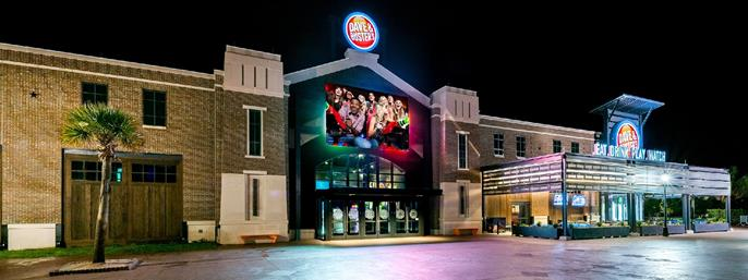 Dave & Buster's- Myrtle Beach in Myrtle Beach, South Carolina
