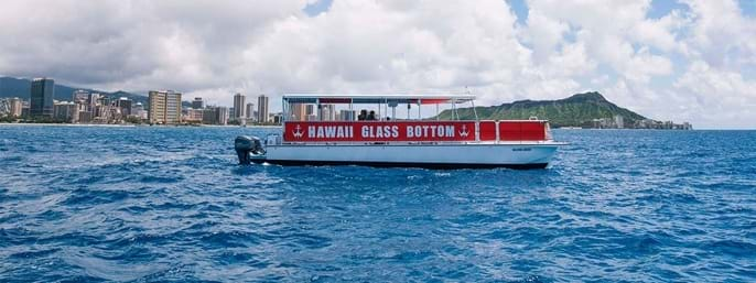 Day Cruise in Honolulu HI
