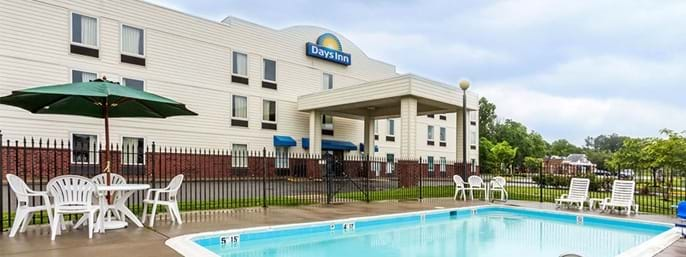 Days Inn At Kings Dominion in Doswell VA