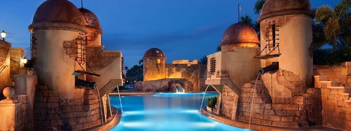 Hotels Near Disney World Orlando Fl With Free Shuttle
