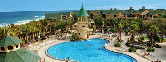 Disney's Vero Beach Resort in Vero Beach FL