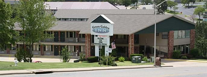 Green Gables Inn Logo