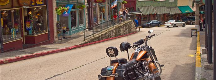 SWMOtorcycle Tours / Guided Motorcycle Tours in Forsyth MO