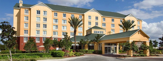 Hilton Garden Inn Orlando International Drive North in Orlando FL