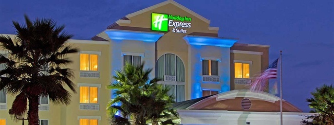 Holiday Inn Express Hotel & Suites New Tampa I-75 in Tampa FL