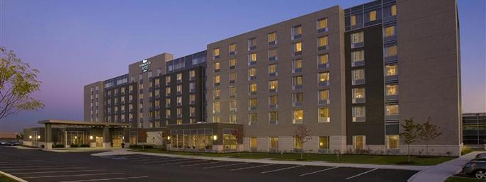 Homewood Suites by Hilton Toronto Vaughan in Vaughan ON