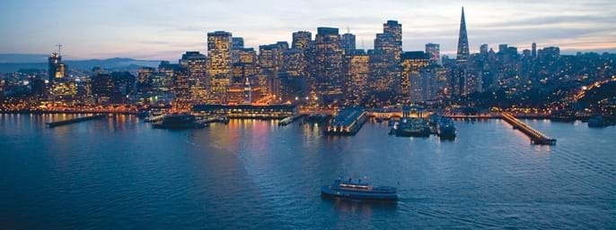 San Francisco Dining Cruises in San Francisco CA