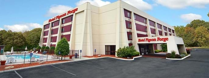 Hotel Pigeon Forge In Tn