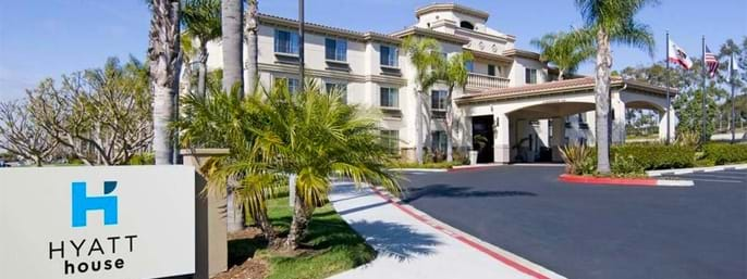 Hyatt House San Go Carlsbad In Ca