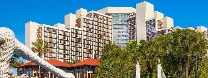 Dog Friendly Hotels In Orlando Fl