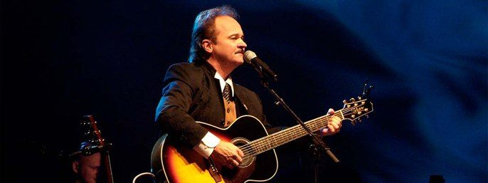 Jimmy Fortune in Branson MO