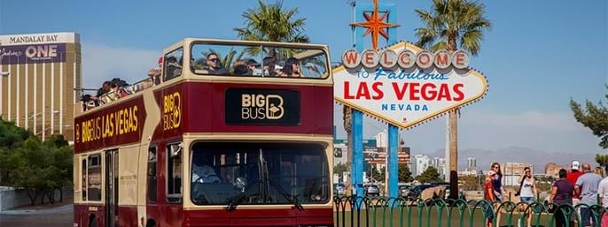 Las Vegas Multi-Attraction Explorer Pass® in Las Vegas NV